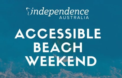 Accessible Beach Weekend