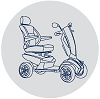 Mobility Aids Australia electric mobility scooters