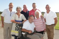 Daddo Charity Golf Day