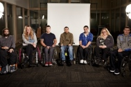 TAC and Independence Australia partner up to reduce spinal cord injury