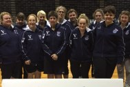 Victorian All Abilities team named for 2016